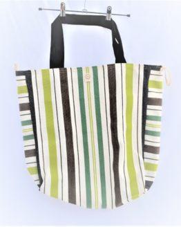 Velká látková nákupní taška